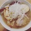 ラーメン作り【焼きあごと鳥ベースのスープで作ってみました】