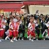 ryuyudai   2017  8 月27日 2017第61回高円寺阿波踊り その10 NIKONを応援するフォトグラファー、最近ちょっと力みすぎ?!いけない?