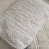 枕カバーを毎日取り替えるなら、ピローパッドがオススメです。