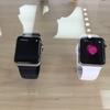Apple Watch見てきた