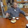 幸運な病のレシピ( 422 )朝:弁当セット、キンピラ、卵焼き、みそ汁(ワラビ、ウルイ)