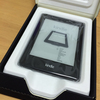 KindleアプリとKindle Paperwhiteの違い
