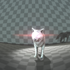 【Unity】【Camera Play】魚眼エフェクト「Fish Eye」