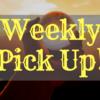 【WeeklyPickUp!】#9 : アニメ+ライフハック+英語=これって最高じゃない?