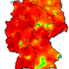ドイツでインフルエンザは流行していないのか、そのリツイート大丈夫?