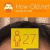 今日の顔年齢測定 26日目
