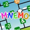 パズルゲーム「MNEMO」を製作しました