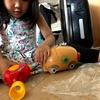ねじねじアンパンマンごうは大人がハマる! 憧れの電動工具に子供も夢中です