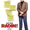 フレンチコメディ映画「RADIN !(ケチ)」~ドケチはドーンと付けが回って来る