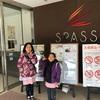 観音崎京急ホテルの隣りあるSPASSOでスパ&ランチ!!