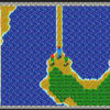 PCエンジンmini日記 邪聖剣ネクロマンサー:天空城でミゲルアーマとミゲルシルドを入手し、ラスダンでレベル上げ開始