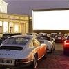 車の中で映画を楽しんでみたい、、