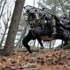 【ロボット】ソフトバンク、Google傘下のBoston Dynamicsを買収--あの四足歩行ロボを開発
