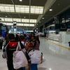 タイ・エアアジアXでタイ-日本往復のコツ?