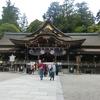 113 GW1日目★奈良県後半:大神神社など