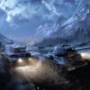 【WOT】「World of Tanks Blitz」と「戦場のヴァルキュリア」シリーズのコラボが決定