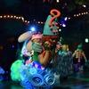 2016年8月11日13時の『Miracle Gift Parade(ミラクルギフトパレード)』出演ダンサー配役一覧