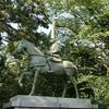 高岡城 日本100名城スタンプラリー第四十一回