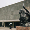 けんちく目線で見てみよう!「国立西洋美術館」|箱庭
