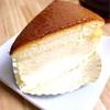 スフレチーズケーキが美味しく感じるお年頃