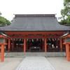 住吉神社(福岡県)の摂末社