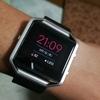 オヤジの健康管理 Fitbit始めました!