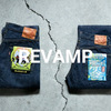 SAMURAI JEANS YOUTUBE CHANNEL/NEW STANDARD S5000VX21oz