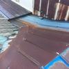 燕市秋葉町にて屋根塗装の現調! ラストレイント使うかなー。雨漏りさせない塗装の新潟外装!