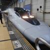 《青春18》岡山広島日帰り旅行4 復路は新幹線でワープ