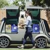 カリフォルニアでは最初の商業的自動運転車Nuroが許可されました