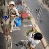 Không thể bỏ trống vấn đề an toàn lao động tại các khu vực nghề tự do