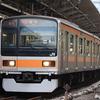 《JR東日本》【写真館498】地下鉄直通撤退から3年、すっかり首都圏の地上の顔に!?