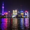 【上海】乗り継ぎ時間でサクッと観光! 外灘(The Bund)の夜景