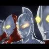 内山まもる「ザ・ウルトラマン」のショートアニメが日本アニメ(ーター)見本市で公開!
