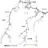 佐久の地質調査物語(白井層に挑戦)