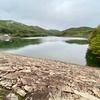 目谷ダム(広島県世羅)