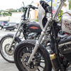 Sportster owner's group Meetingへ
