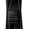 【ONE BY KOSE】メラノショット ホワイト 薬用美白美容液 使用感と成分分析