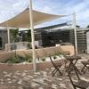 吹上浜フィールドホテル|トレーラーハウスやテントで「日常を忘れて」グランピング(その弐)