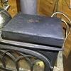 フローリング&床暖房のボイラー