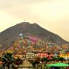 コロニアル様式の建物が建ち並ぶリマの旧市街を街歩き