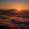 【長野県】雲海サンセットが見れる?!ソラテラスからの眺めが絶景だった話【2017】