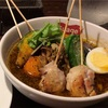 行列覚悟・札幌の中心部、すすきのにあるおすすめのスープカレー!