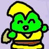 雲竜井蛙(うんりゅうせいあ)
