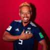 サッカーW杯 日本代表公式ポートレートに心動かされる
