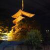 7月15日① 京の夜