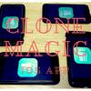 「Clone Magic」複数のクローン撮影(合成)ができるカメラアプリ!おすすめの使用方法はコレ!