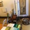 私の仕事道具/パーソナルカラー診断専用標準光(アシストライト)