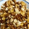 カルビーのポテトチップス「納豆好きのための納豆味」をごはんのおかずにしちゃうアレンジ企画。