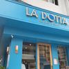 青い外観が話題の生パスタ専門店「LA DOTTA(ラ・ドッタ)」@トンローソイ9